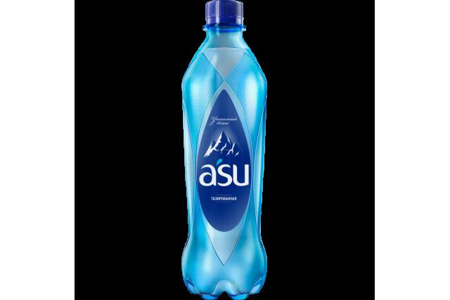 Вода «ASU»