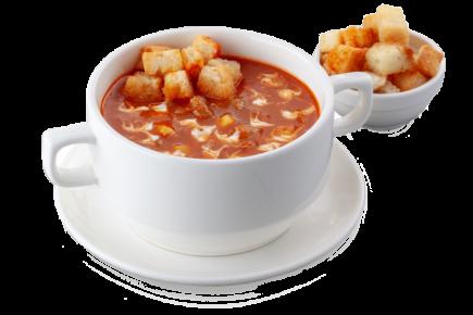 Суп Томатный Пикантный